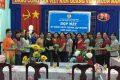 Họp mặt kỷ niệm 89 năm ngày thành lập HLHPN Việt Nam 20/10