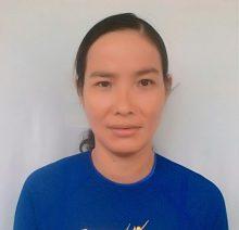Phạm Thị Mộng Thu