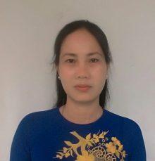Trần Thị Thùy Linh