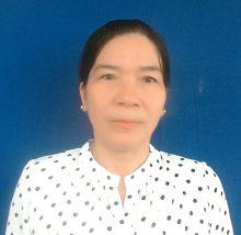 Trương Thị Xiếu